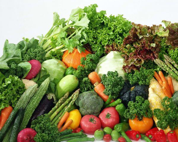 Производители фруктов и овощей Краснодарского края получат дополнительную поддержку в размере 600 млн рублей